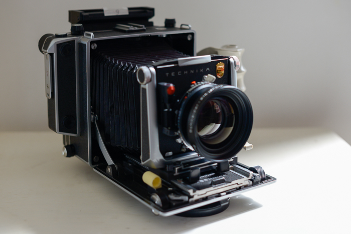 Linhof Super Technika V